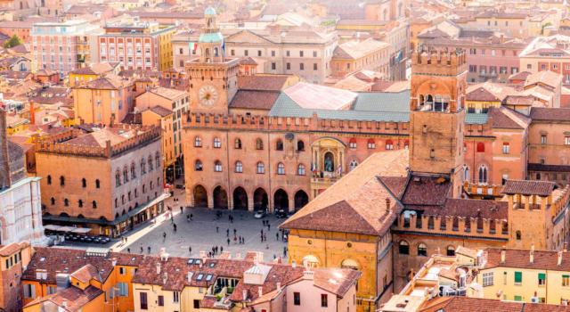 Dove ballare la pizzica a Bologna