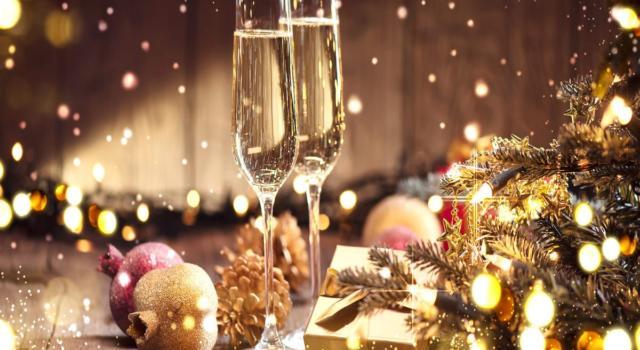 Festa di Capodanno: cenone o buffet?