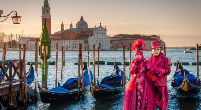Tutto quello che c'è da sapere sul Carnevale di Venezia