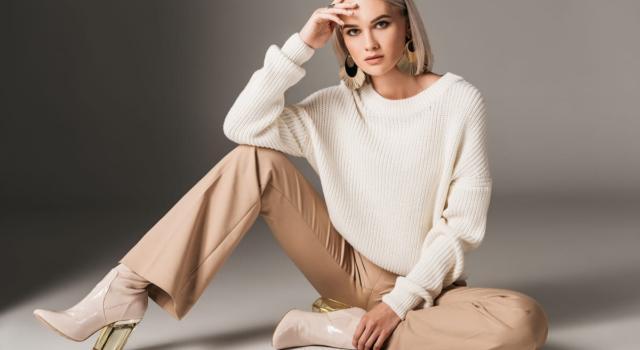 Maglieria pret-a-porter: i capi in lana e cashmere di cui non potremo fare a meno