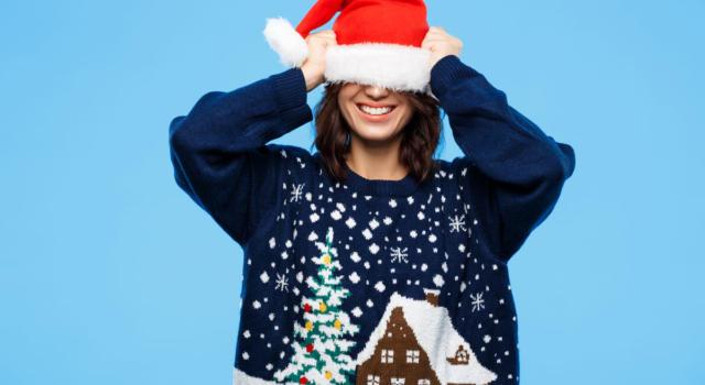 Natale, i maglioni da evitare