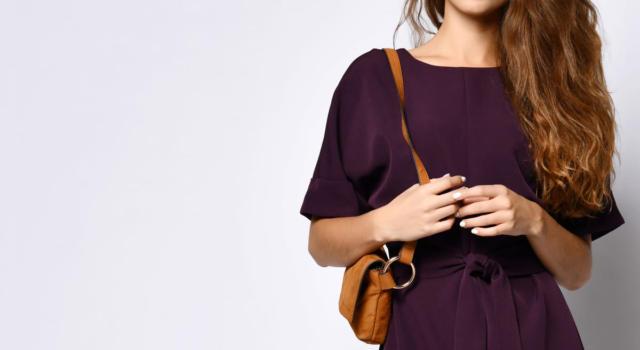 Le borse a tracolla: il dettaglio prezioso del nostro look anche quest'inverno