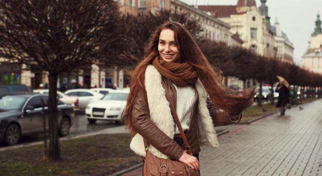 I gilet in maglia sono i must-have da sfoggiare come un caldo accessorio