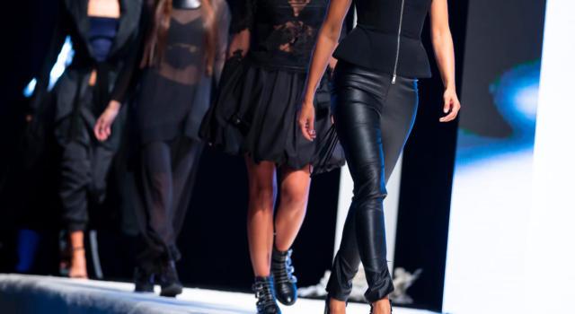 Da Milano con amore: la primavera/estate 2021 Haute Couture di Armani Privé
