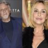 """Andrea Roncato smentisce Stefania Orlando: """"Aveva un altro"""""""
