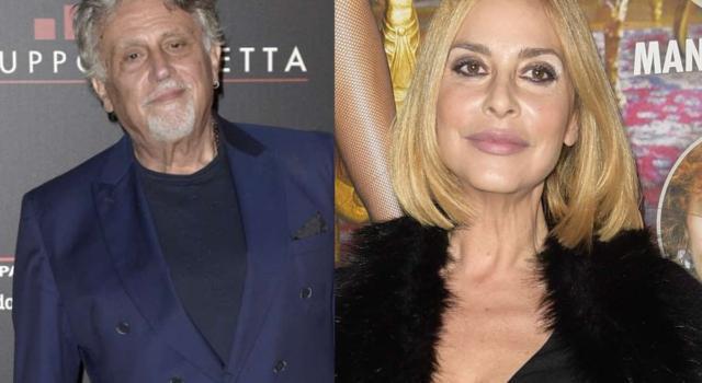 """Il marito di Stefania Orlando contro Andrea Roncato: """"Attacchi gratuiti"""""""