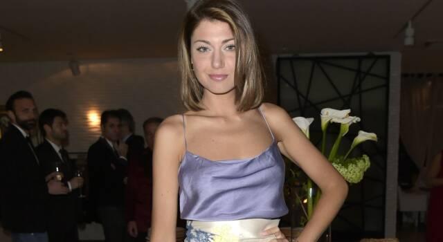 Claudia Andreatti è incinta: l'annuncio su Instagram dell'ex Miss Italia