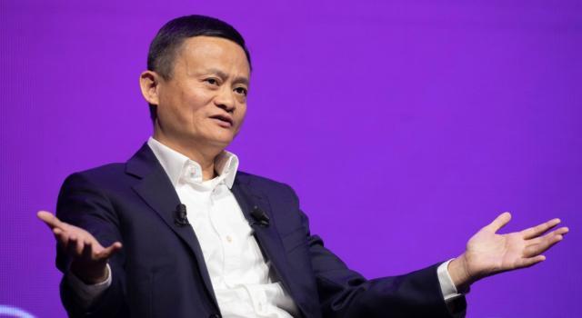 Chi è Jack Ma, il miliardario fondatore di Alibaba