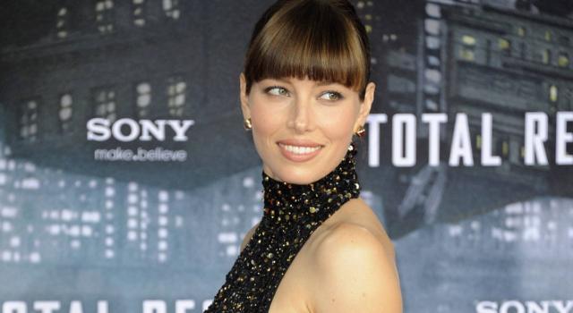Jessica Biel: talento e bellezza ma la chiave del suo successo è la famiglia