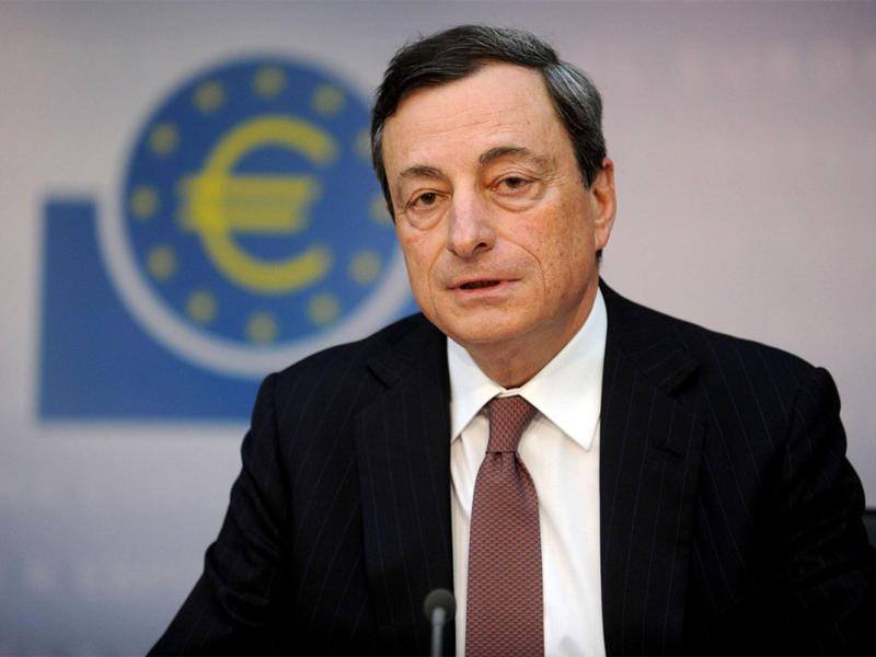 Chi è Mario Draghi: tutte le curiosità sull'ex presidente della Bce