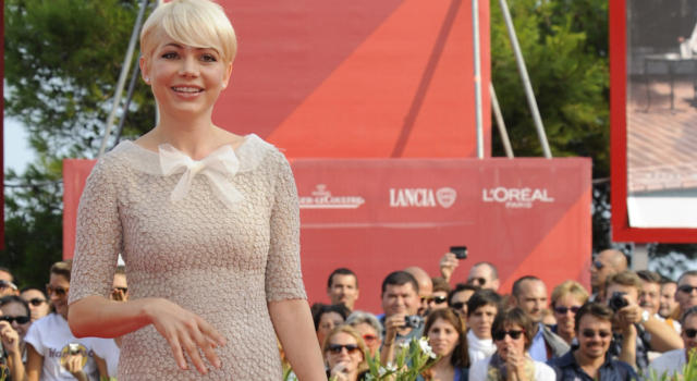 Michelle Williams: la Jen di Dawson's Creek è diventata una star