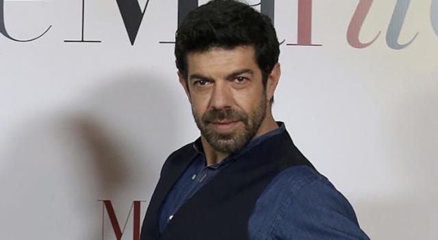 """Pierfrancesco Favino, il dramma: """"Ero sul set quando è morto"""""""