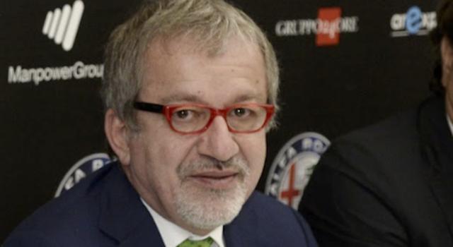 Roberto Maroni colpito da un malore: è ricoverato in ospedale