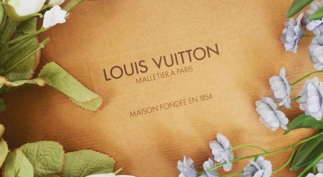 Come pulire l'ottone Louis Vuitton delle borse vintage?