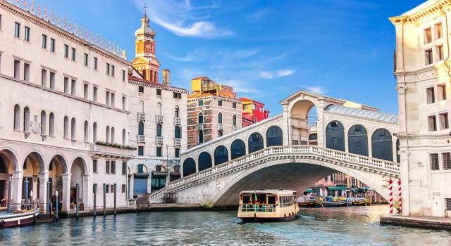 Idee per un weekend culturale a Venezia ad Aprile