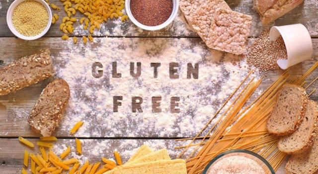 Cucina gluten free: ecco come preparare piatti deliziosi