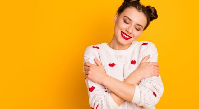 L'amore si fa a maglia: ecco il kit regalo di San Valentino proposto da Bettaknit