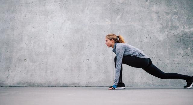 I benefici dello stretching dinamico