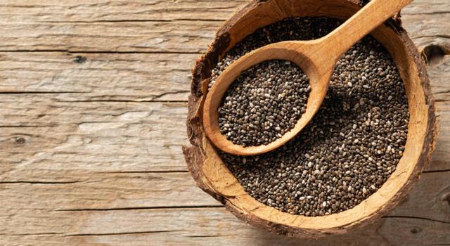 I semi di chia aiutano a dimagrire? Si, ecco come