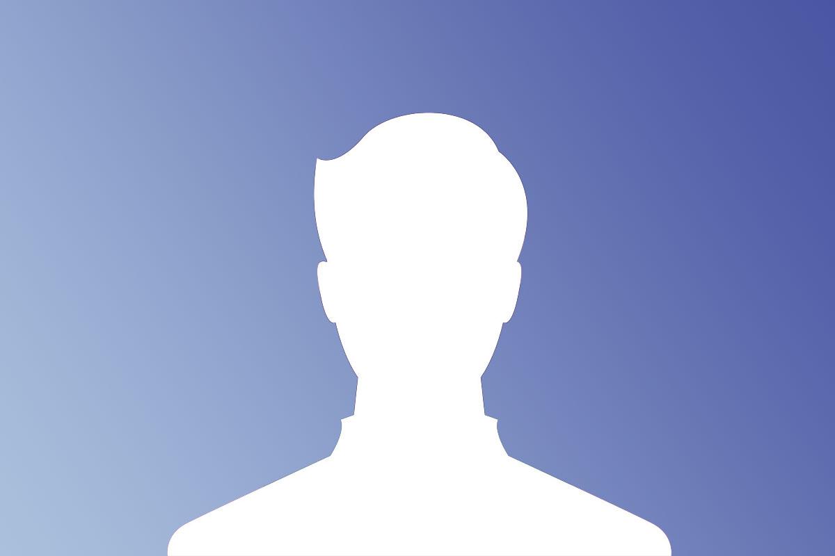 Foto maschile generica