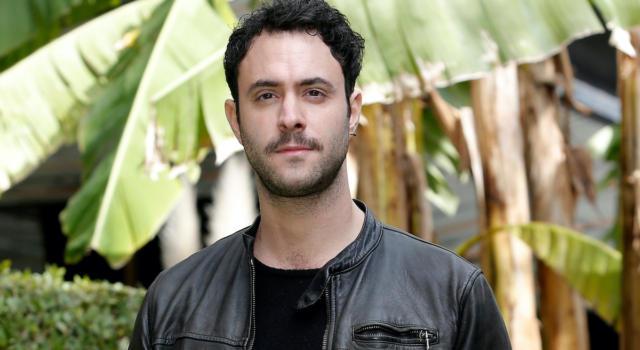 Chi è Alessio Vassallo: dalla biografia alla vita privata, tutto sull'attore