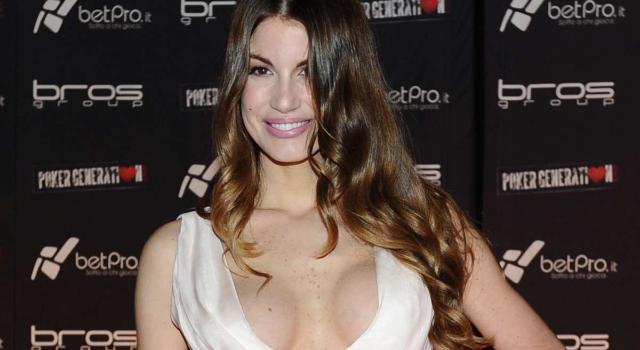 Francesca Fioretti: chi è la modella che ha avuto una figlia con Davide Astori