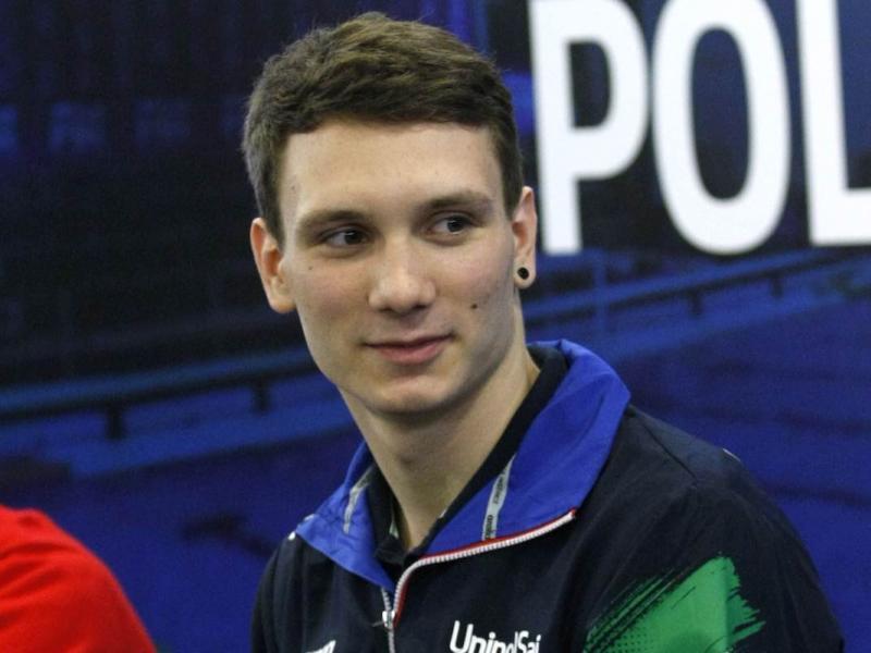 Chi è Manuel Bortuzzo, la stella del nuoto che sognava le Olimpiadi (e che spera ancora di guarire)