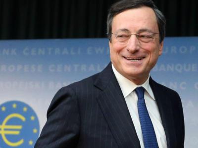 Draghi senza la mascherina: ecco il motivo (e le grandi polemiche)