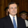 Mario Draghi rinuncia allo stipendio (di 114 mila euro) come presidente del Consiglio