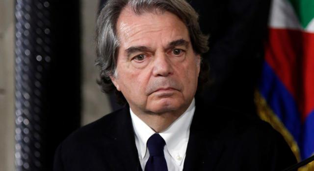 Renato Brunetta: tutto sul ministro del Governo Draghi