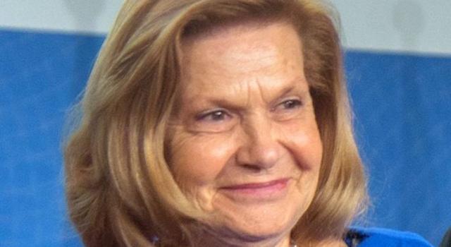 Sobria ma con eleganza: lo stile di Serenella Cappello, moglie di Mario Draghi