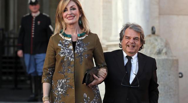Chi è Tommasa Giovannoni Ottaviani, moglie di Renato Brunetta