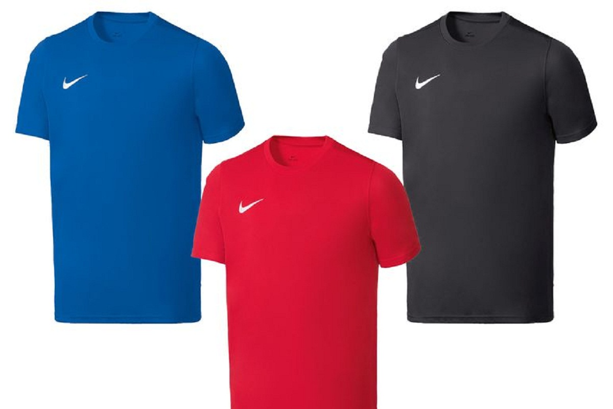T-shirt Nike Lidl colorate