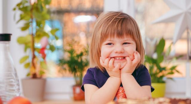 Quale taglio di capelli corti per bambina scegliere?