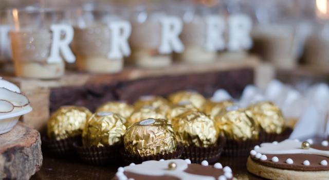 Ferrero stupisce ancora con i gelati Rocher e Raffaello
