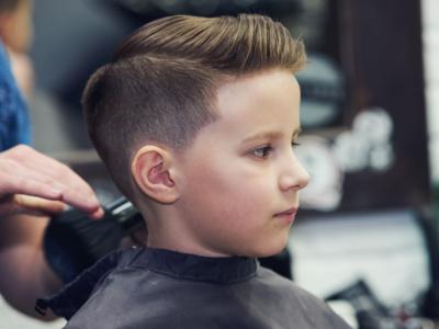 Lasciatevi ispirare da queste idee di taglio di capelli per bambino