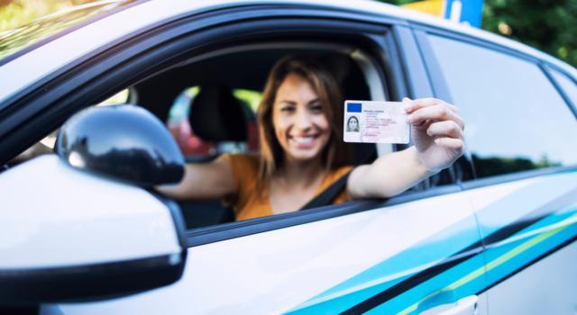 Come prendere la patente da privatista