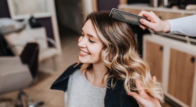 Quanto costa farsi i capelli da Chicco Nalli