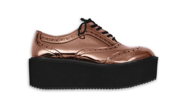 Come scegliere le platform shoes