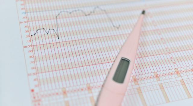 Come varia la temperatura basale in gravidanza e nelle fasi del ciclo?