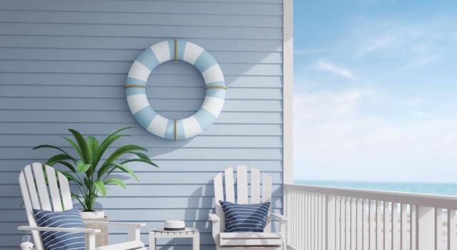 Arredare il balcone: ecco come abbellire il vostro spazio esterno
