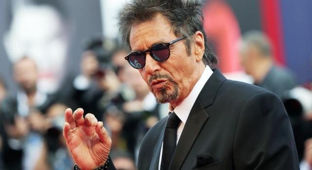 Tutto su Al Pacino: dall'Oscar alla vita privata