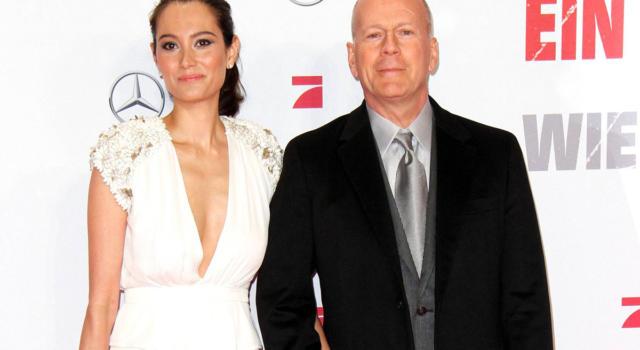 Emma Heming: tutto quello che non sai sulla moglie di Bruce Willis