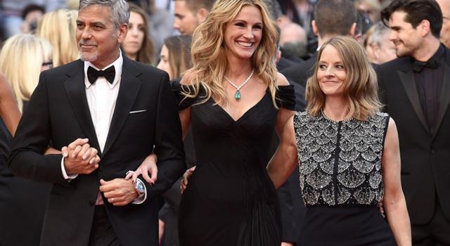 Jodie Foster: da bambina prodigio alla Palma d'oro alla carriera a Cannes