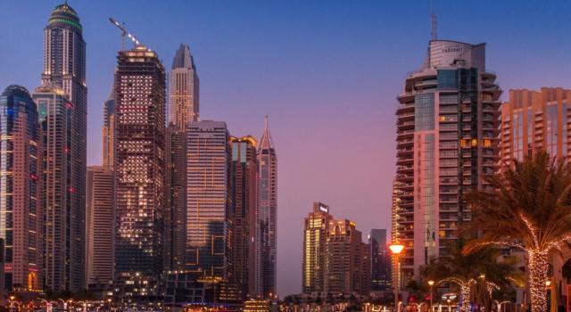 Un grattacielo a forma di molletta: ecco l'opera che sorgerà a Dubai