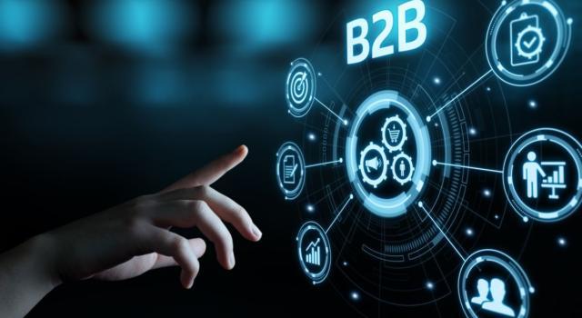 Cosa significa B2B?