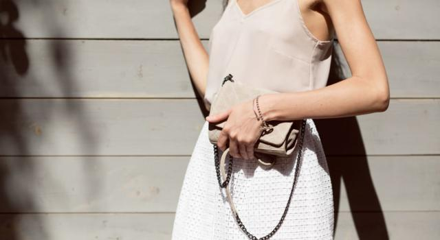 L'accessorio sarà protagonista dell'inverno 2021: cosa ha lasciato la Milano Fashion Week