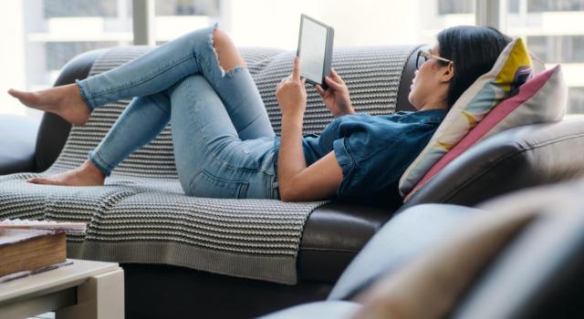 Le migliori app per libri digitali: ecco quali scegliere per leggere gratuitamente!