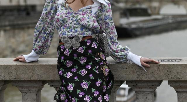 Gli abiti in stile Jane Austen da non farsi sfuggire per la bella stagione