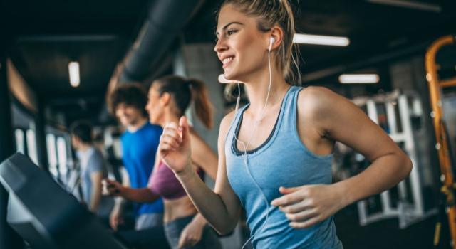 I consigli per rimettersi in forma dopo Natale